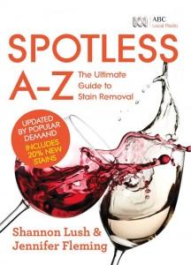 spotless-a-z